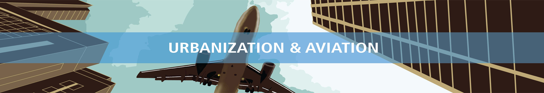 aviation urbanism