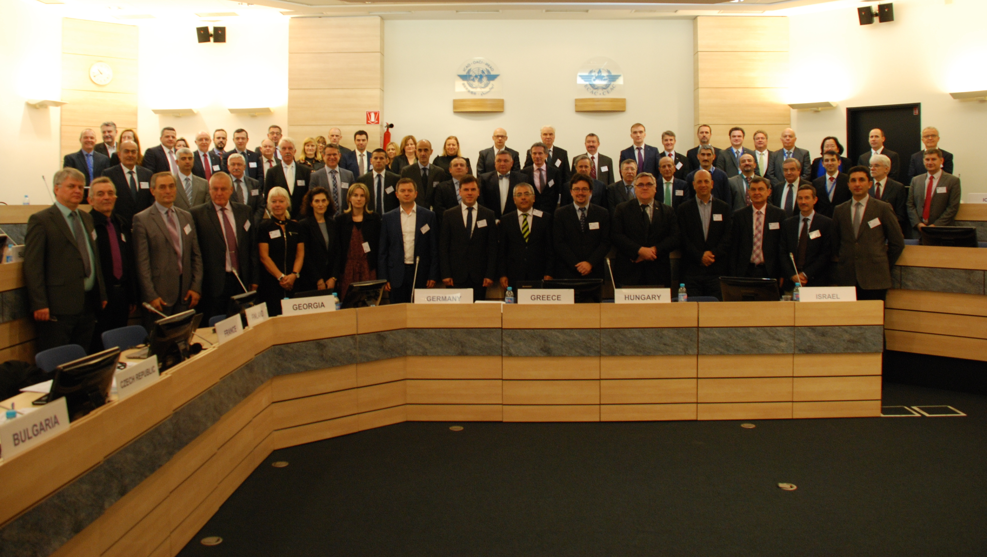 0d856439c77 5th meeting of the Regional Aviation Safety Group for the ICAO ...