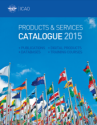 ICAO Catalogue of Publications