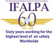 International Federation of Air Line Pilots' Associations (IFATCA)