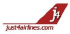 Just4Airlines.com