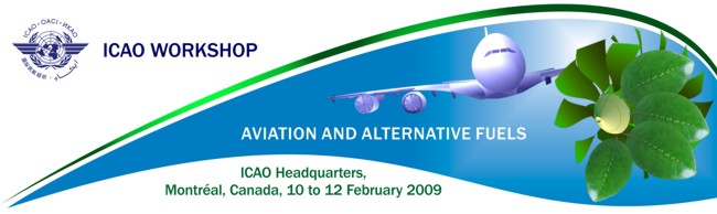 Workshop on Aviation and Alternative Fuels 2009