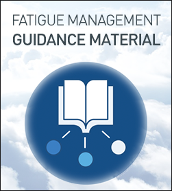 Fatigue Management Guidance Material