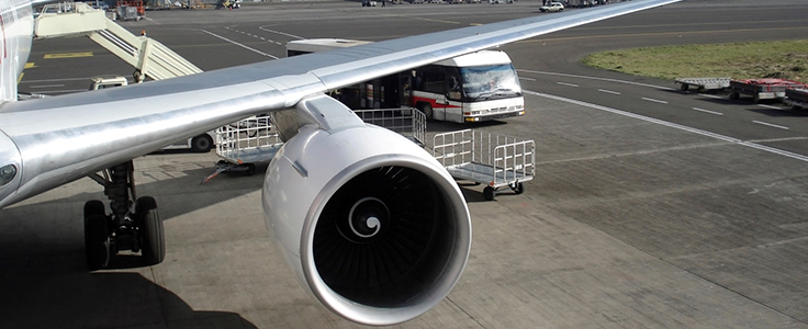 Traffic growth and airline profitability were <b>highlights</b> of <b>air</b> transport ...