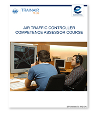 Air Traffic Controller Competence Assessor Course