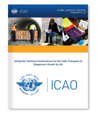 Using The Technical Instructions For The Safe Transport of Dangerous Goods by Air