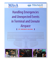 Handling Emergencies and Unexpected Events in Terminal and En-Route Airspace