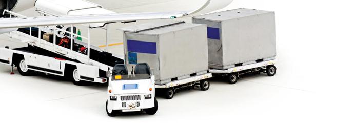 Air Cargo Home