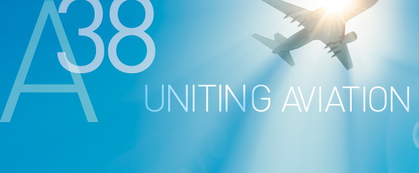 38th ICAO Assembly