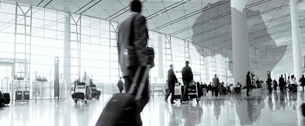 Modernizing Travel Documents and Identity Management
