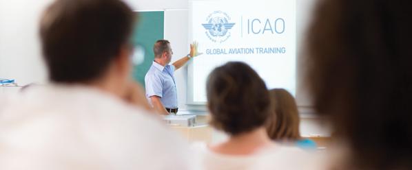 ICAO Regional Aviation Training & TRAINAIR PLUS Symposia