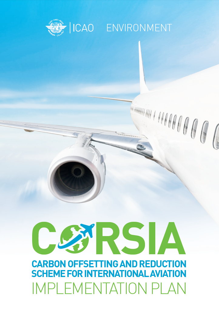 CORSIA Video