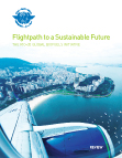Flightpath to Sustainable Future (Rio+20 Review)