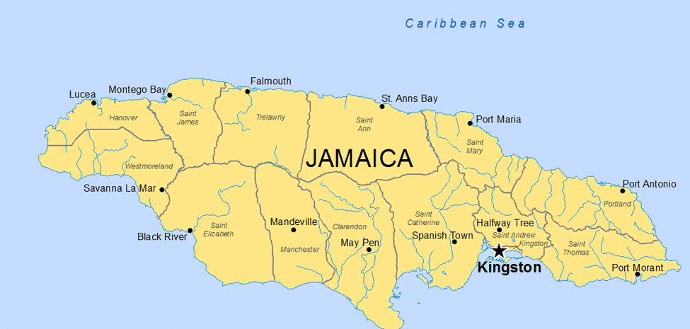 Pilot Project in Jamaica