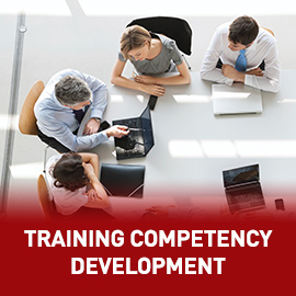 Training Competency Development