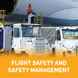 Flight Safety and Safety Management